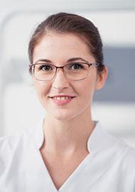 Marilisa Hoche